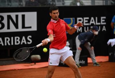 """Novak Djokovic: """"La next gen siamo io, Rafa e forse Roger"""" (VIDEO)"""