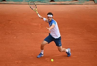 Marco Cecchinato supera le qualificazioni dell'ATP 250 di Ginevra