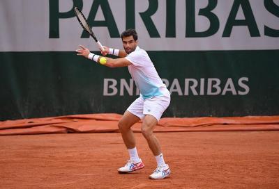 """Andujar, prossimo avversario di Federer: """"Probabilmente è il più forti di tutti i tempi"""""""