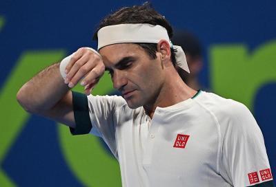 Lione e Ginevra, l'ordine di gioco di martedì 18: in campo Federer, Sinner e Musetti