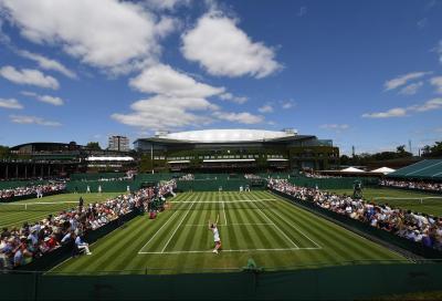 Wimbledon, Italia da record: nove azzurri al via, prima volta per Sinner e Musetti