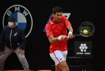 ATP Belgrado 2, il main draw: Djokovic e Monfils guidano il seeding