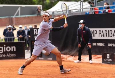 ATP 250 Parma: ecco il programma di domani, martedì 25 maggio