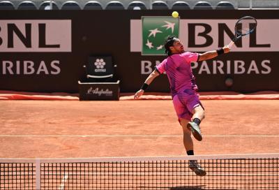 Roland Garros, il programma di domenica 30 maggio: debuttano Fognini, Giannessi e Cocciaretto