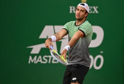 Roland Garros, il programma di domani: esordio per Nadal, Djokovic e Berrettini