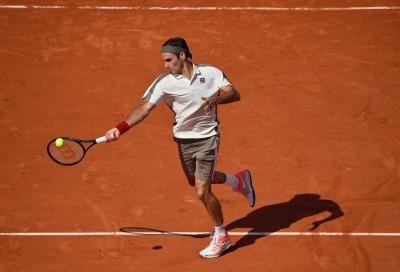 """Il cuore di Roger Federer: """"Tornare a competere dopo due anni è vedere la luce in fondo al tunnel"""""""
