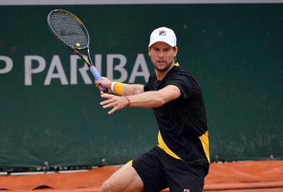 Roland Garros: Seppi elimina Auger-Aliassime, sconfitto Caruso