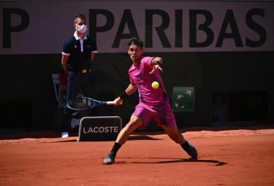 """Fabio Fognini: """"Il Roland Garros è sempre stato il grande sogno della mia carriera"""""""