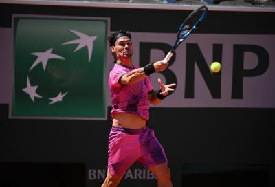 Roland Garros, order of play venerdì 4 giugno: Fognini a caccia degli ottavi