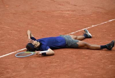 Order of play lunedì 7 giugno: Musetti e Sinner per fare la storia contro Djokovic e Nadal