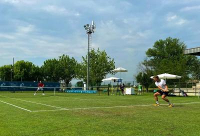 Concluso il tabellone di qualificazione all'ASD Tennis club Gaiba