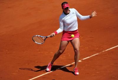 Roland Garros, Pavlyuchenkova vola in finale: sconfitta in due set Zidansek