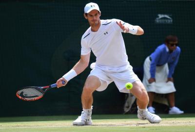 Andy Murray riceve una wild card per il Queen's