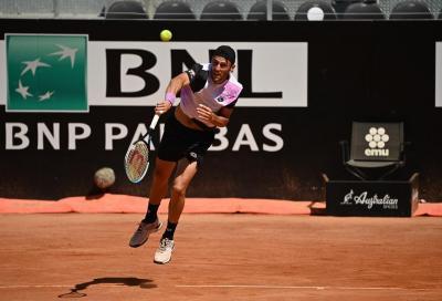 ATP 500 Queen's: Stefano Travaglia entra nel main draw