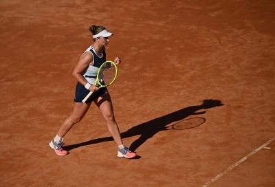 Barbora Krejcikova conquista Parigi nel segno di Jana Novotna: primo titolo Slam in singolare