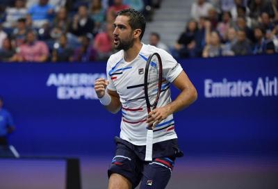 ATP 250 Stoccarda: Cilic batte Auger-Aliassime in finale