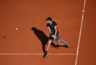 """ATP 500 Queen's, parla Sinner: """"Ho poca esperienza sull'erba, ma posso giocare bene"""""""