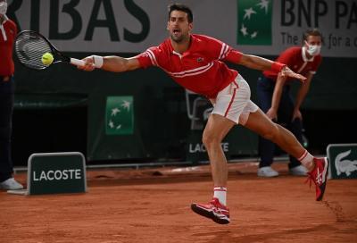 Novak Djokovic fa la storia: vince il Roland Garros e completa il suo secondo Career Grand Slam