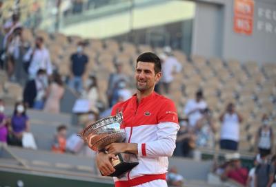 "Roland Garros, Marian Vajda: ""Grande Slam? Djokovic può farcela, sono fiducioso"""