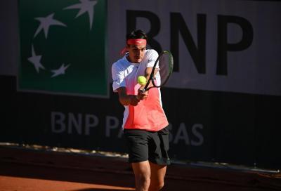 ATP 500 Queen's: fuori anche Lorenzo Sonego, Troicki passa in due set