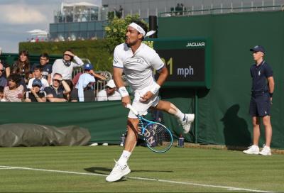 ATP Queen's: Fognini supera Lu in due set