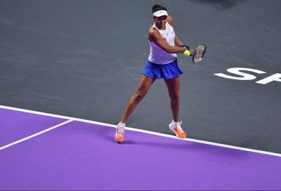 Naomi Osaka non giocherà Wimbledon, tornerà all'Olimpiade