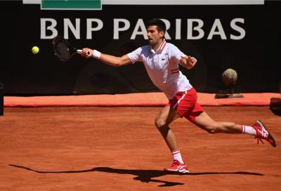 Djokovic e il Grande Slam: un'impresa possibile