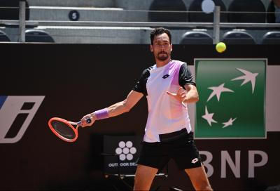 Challenger Prostejov: Mager si arrende a Molcan in semifinale