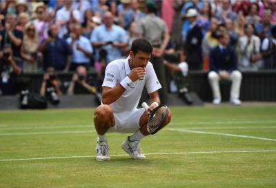 ATP Maiorca, il partner di Novak Djokovic in doppio sarà Carlos-Gomez Herrera