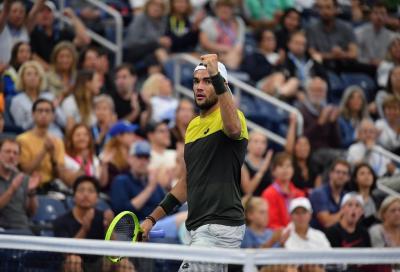 Super Matteo Berrettini: sconfitto Norrie, è il primo italiano campione al Queen's