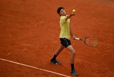 Halle, Humbert batte Rublev e conquista il suo primo ATP 500