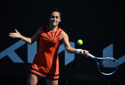 WTA Bad Homburg, Trevisan sconfitta da Sorribes Tormo