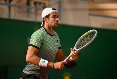 Wimbledon, situazione aggiornata teste di serie: Berrettini numero 8