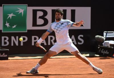 Qualificazioni Wimbledon: passano Gaio e Marcora, Di Giuseppe fermata dall'oscurità