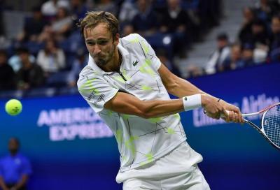 """Daniil Medvedev: """"Djokovic è il grande favorito a Wimbledon ma non sarà semplice"""""""
