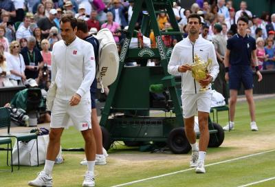 Dal 2019 al 2021, il lungo day after di Wimbledon