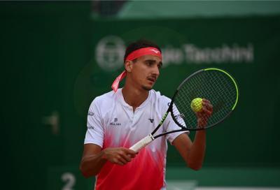 ATP Eastbourne, la finale Sonego-De Minaur: l'orario e la programmazione in tv