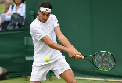 ATP Eastbourne, Sonego sconfitto al terzo da De Minaur versione videogioco