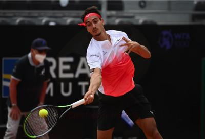 Wimbledon, Sonego e Mager avanzano al secondo turno. Fuori Caruso