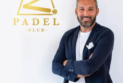 Z Padel Club, una community per il padel