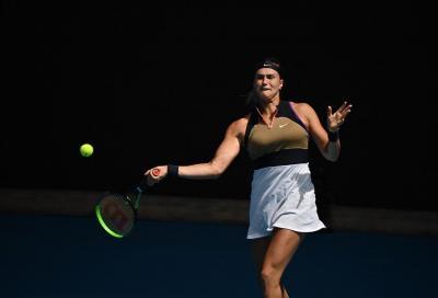 "Aryna Sabalenka: ""Wimbledon? Un posto speciale. Ho sempre sognato di vincere uno Slam"""