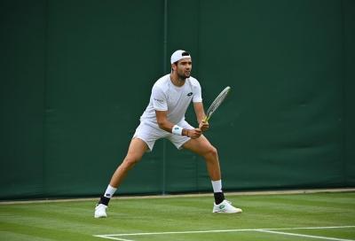 Wimbledon, order of play del Manic Monday: Berrettini apre le danze, Sonego sul Centre Court