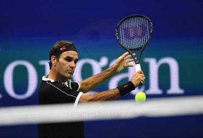 Ufficiale: Roger Federer parteciperà ai Giochi Olimpici di Tokyo 2020