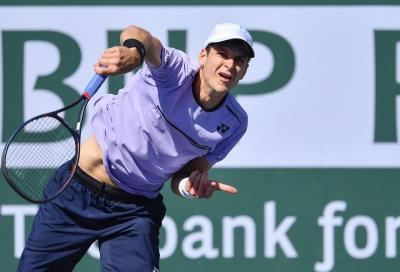 Wimbledon, Hurkacz fa l'impresa. Sconfitto in rimonta Medvedev, ora c'è Federer