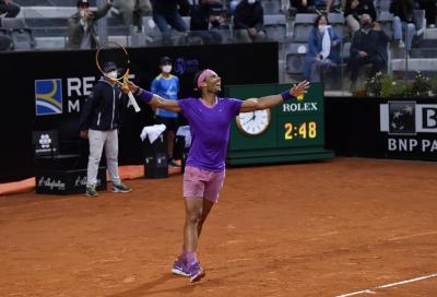 Ufficiale: Rafael Nadal tornerà a Washington