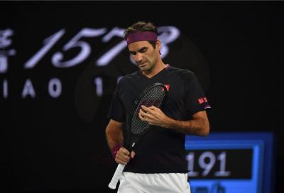 """Roger Federer rinuncia a Tokyo 2020: """"Sono profondamente dispiaciuto. Spero di tornare entro la fine dell'estate"""""""