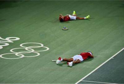 Tennis e Giochi Olimpici: storia di un idillio durato poco