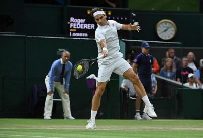 Roger Federer mette all'asta i cimeli di carriera: devoluto il ricavato in beneficenza