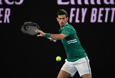Novak Djokovic: un'estate per diventare il più grande di tutti i tempi