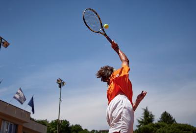 Accademia Tennis Apuano, come crescere insieme i talenti del futuro